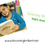 Gooney Bird Greene #kidlit #bookreview
