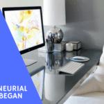 How My Creative Entrepreneurial Journey Began