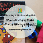 Blooming Brilliant Reading Club-Monsters!