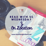 Z on Location #Kidlit #BookReview