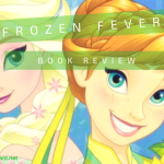 Frozen Fever #KidLit #BookReview