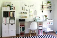Craft Rooms On A Budget | Joy Studio Design Gallery - Best ...