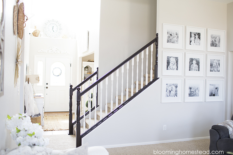 Refinish Banister Cost