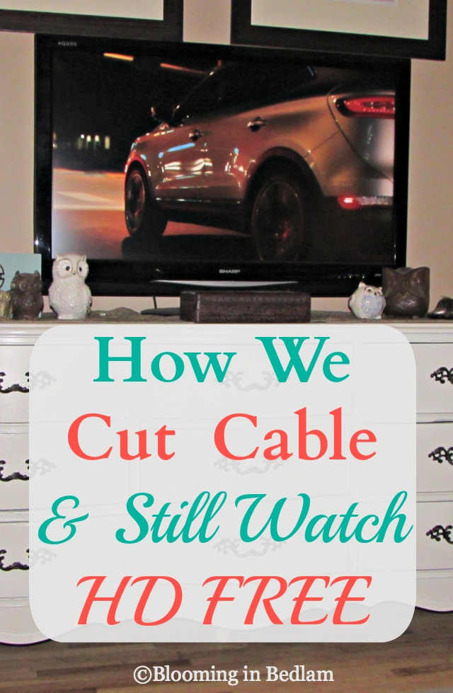 Cut Cable Free HD