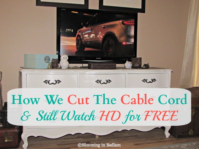 Cut Cable & watch HD Free