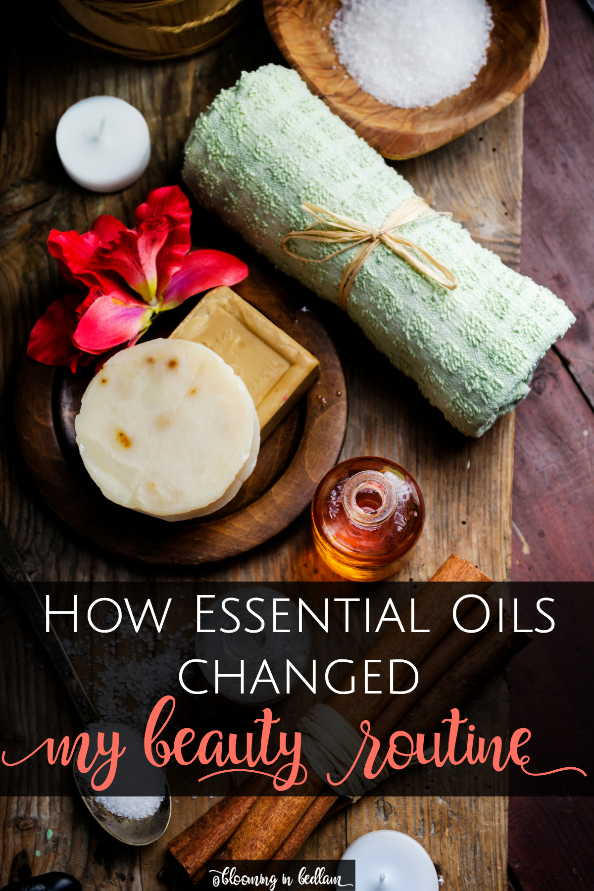 I love incorporating Essential Oils in to my natural diy skin care routine. How Essential Oils Changed My Beauty Routine + Must-Have Oils for sleeping better, longer lashes, battling dark spots and acne scars & preventing wrinkles. Green beauty is a lifestyle choice of choosing skincare and makeup without toxic chemicals that I am embracing for a healthier and longer life.