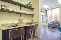 Studio Apartments | Bloomington Gateway | Commercial Space ...