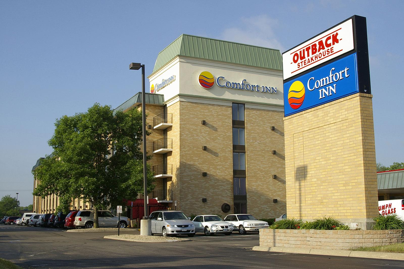 Family Restaurants Near Target Center