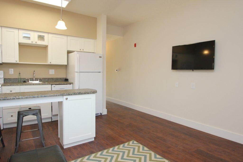 Apartment for rent in 4488 E. Morningside Dr. Apt #12