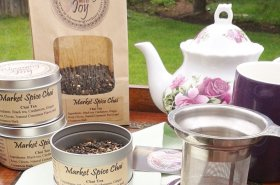 market spice tea