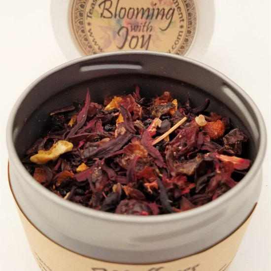 Wellness Immunity Boosting Tea