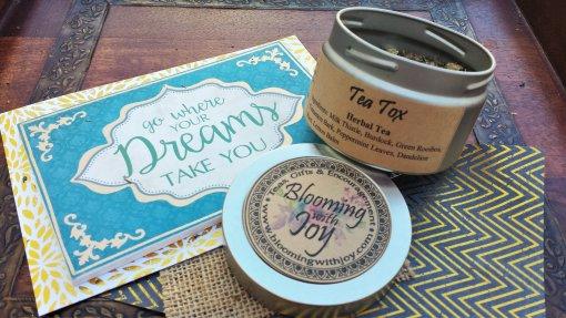 Tea Tox Detox Loose Tea