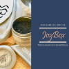 JoyBox tea and joy every month