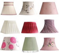 Lamp shades by Laura Ashley  bloomize
