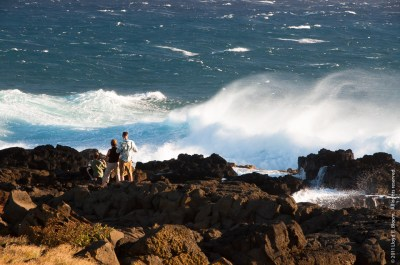 Ka Lae - Southern-Most Point in the US