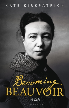 Becoming Beauvoir with Kate Kirkpatrick
