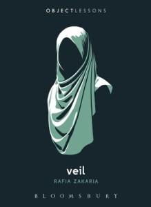 Cover of Veil
