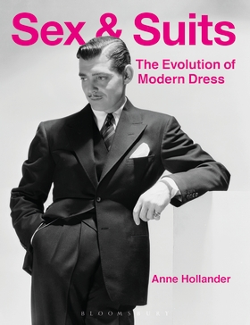 Sex and Suits book cover