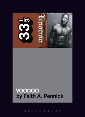 D'Angelo's Voodoo Book cover photo