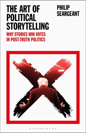 The Art of Political Storytelling with Philip Seargeant