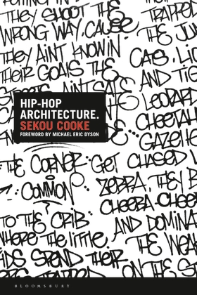 Hip-Hop Architecture book cover