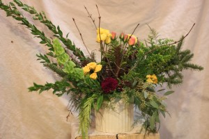 Branches & Blooms Work 2