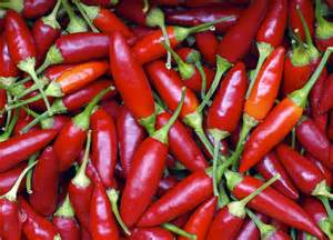 Let's Get Spicy! Tapas and the heat of self-discipline