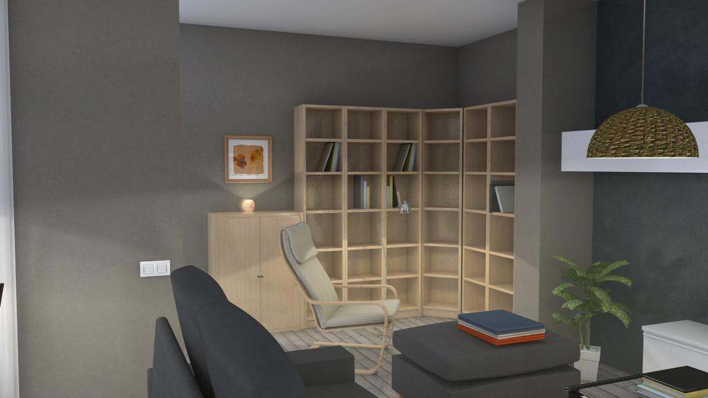 Proyecto Salones  Salon IKEA by Salon