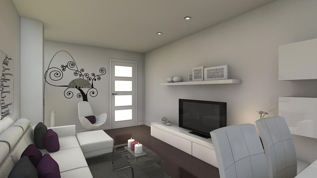 salon blanco by ona29