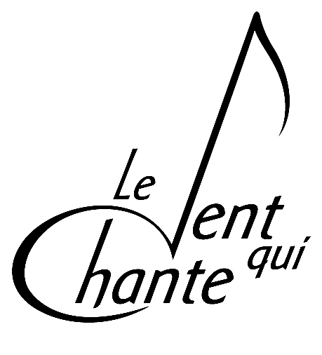Logo – Le Vent qui Chante