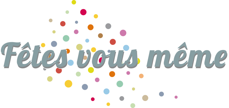 Logo – Fêtes vous même