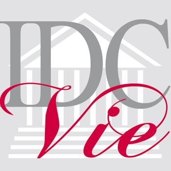 Logo – IDC-VIE