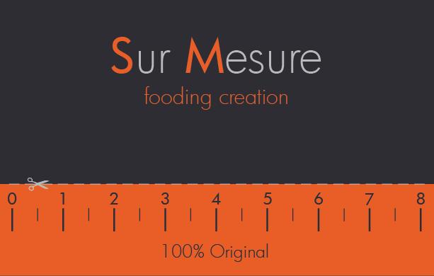 Logo – Restaurant Sur-Mesure