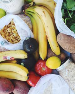 4 Easy Tips for Zero-Waste Grocery Shopping