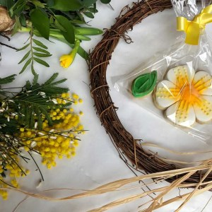 spring wreath kit 1