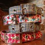 Handmade Wholesale Dog Collars And Leads Blossomco