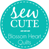 Sew Cute Tuesday