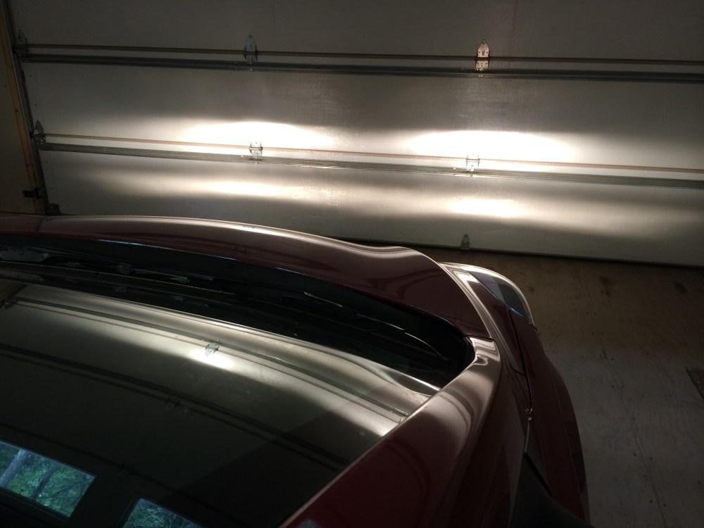 medium resolution of blossom installations hyundai factory fog light install with factory fog light install with custom auto light control wire harness