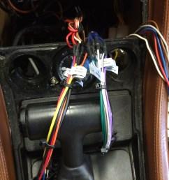 blossom installations porsche 928 blaupunkt san fransisco porsche 928 radio wiring [ 3264 x 2448 Pixel ]