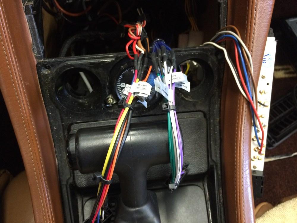 medium resolution of blossom installations porsche 928 blaupunkt san fransisco porsche 928 radio wiring