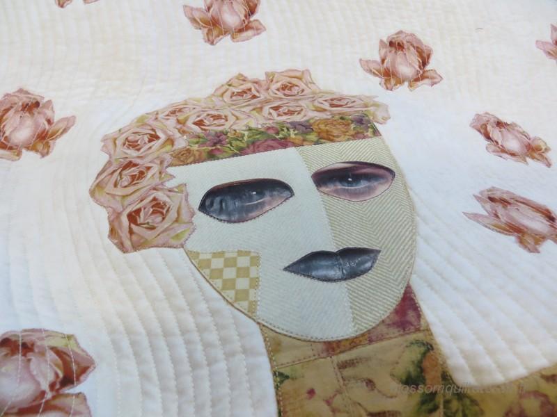 Norma Slabbert artiste textile