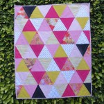 patchwork triangle