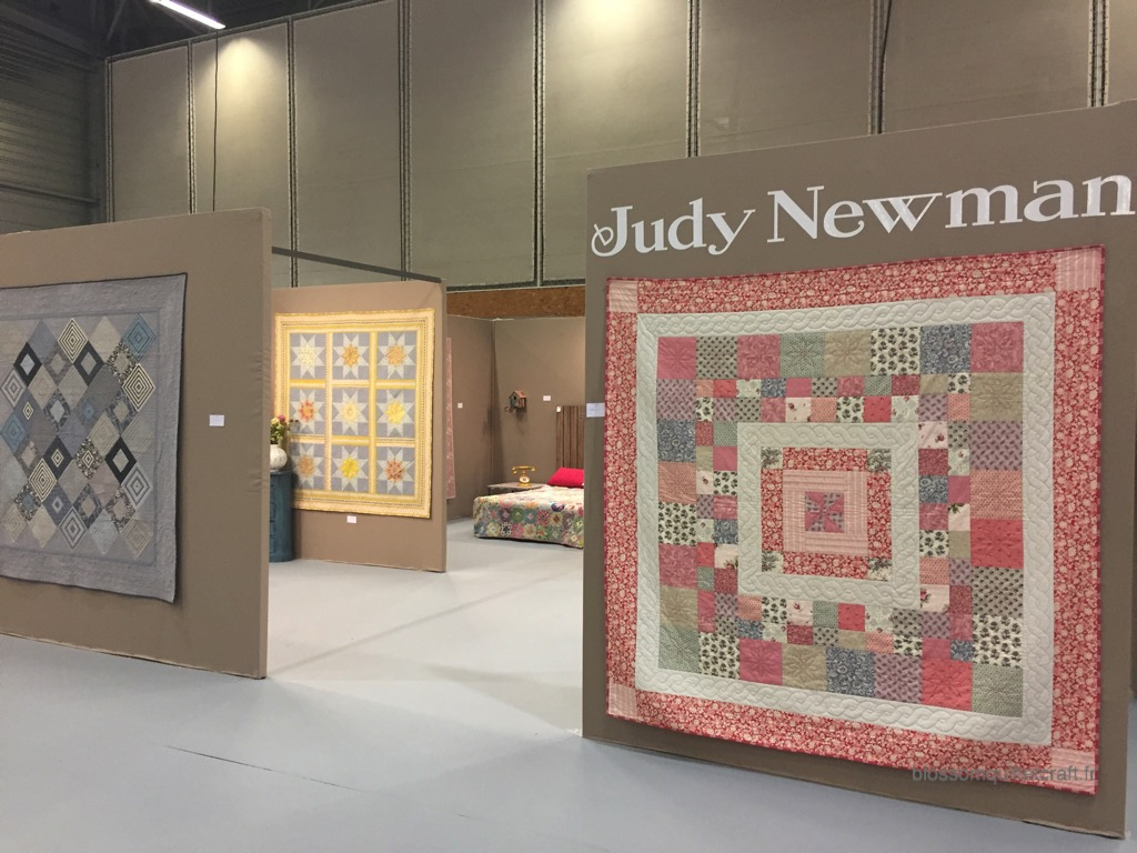 judy newman booth
