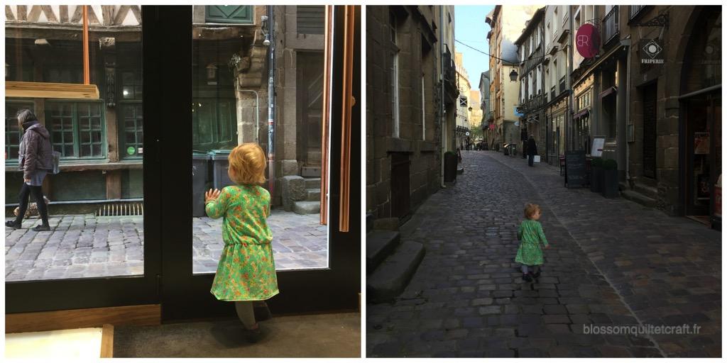Laura robe Rennes