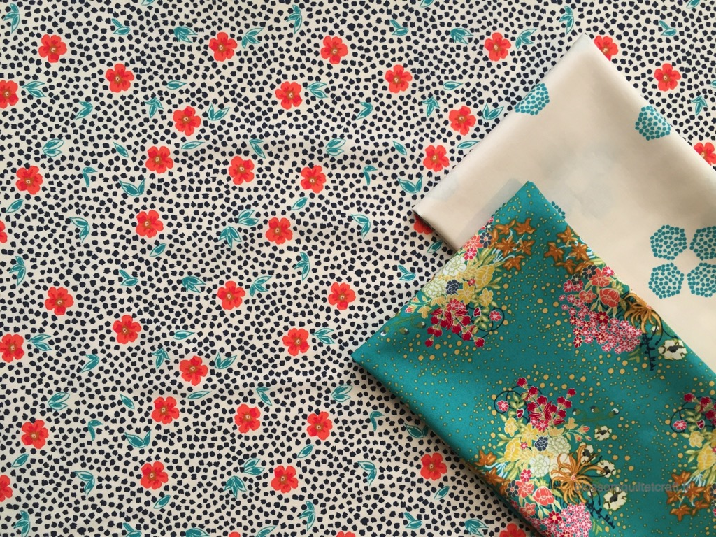 Art Gallery Fabrics Indie Folk