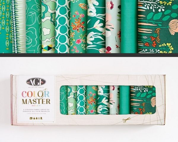 Color Master - Menthe