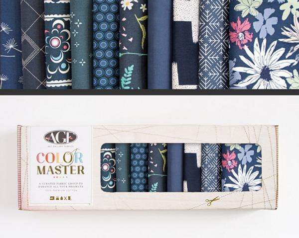 Color Master - Myrtille