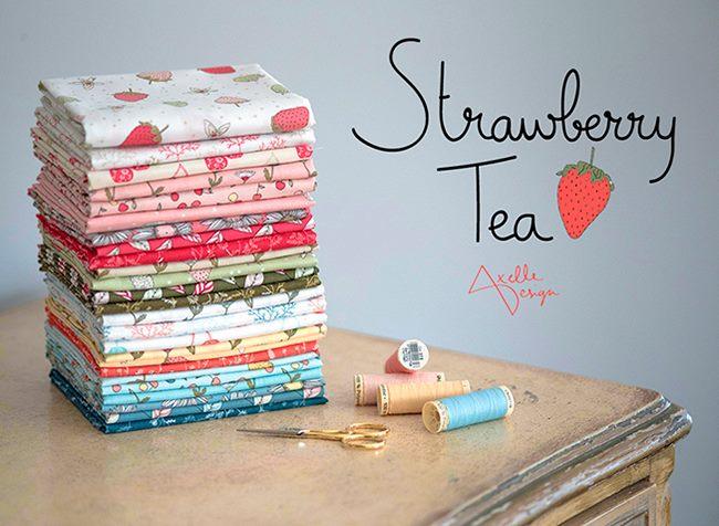 MichaelMillerStrawberry tea