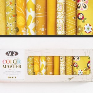 Color Master-FQ105 Mangue