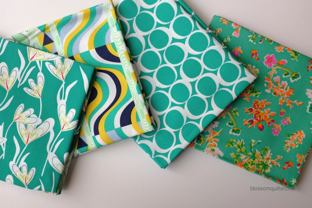 Boite color master 7 acheter tissu pour patchwork